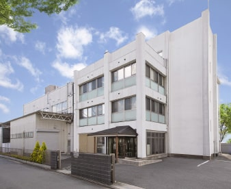 Kyoto Head Office