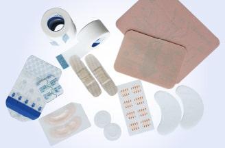 医療粘着剤技術2